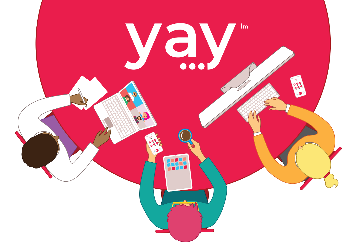 The New Yay Dashboard: Updates, Tweaks and New Features