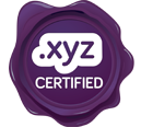 Accredited .XYZ domain registrar