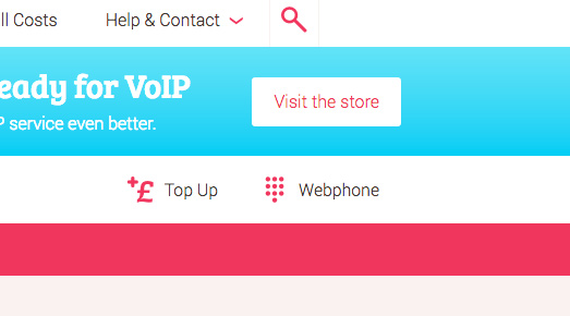 No extra VoIP software or hardware needed to make calls - launch instantly from within your browser
