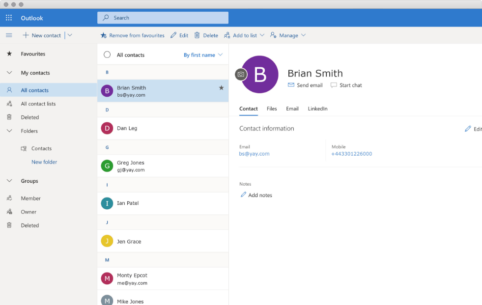 Office 365 cloud phone system integration
