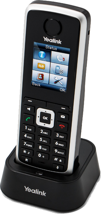 Store.yay.com - VoIP Handsets - Yealink W52P
