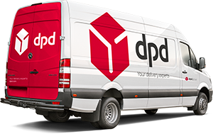 Free DPD Delivery